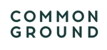 common ground - logo