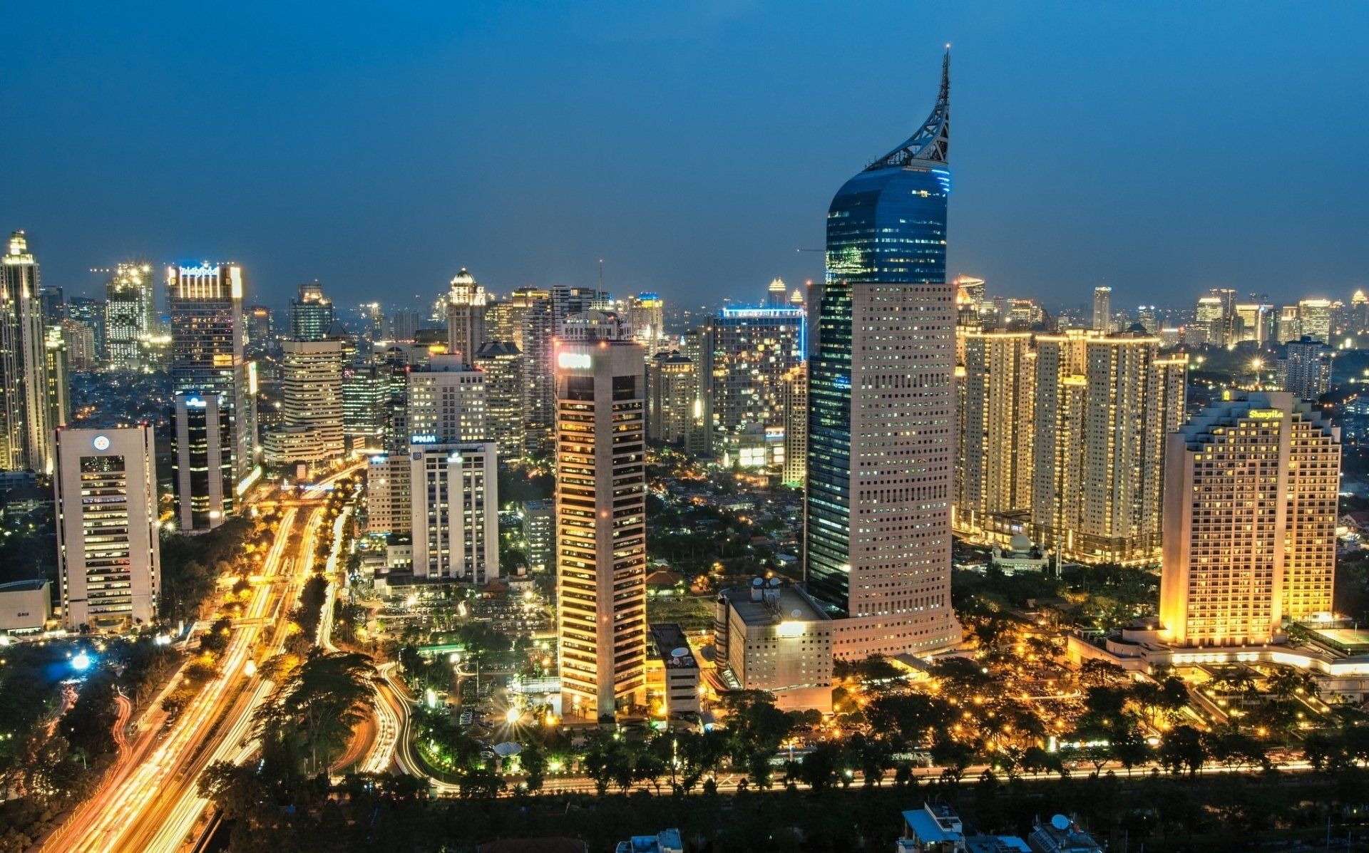 The Golden Triangle of Jakarta: Your Guide to Work-Life Balance