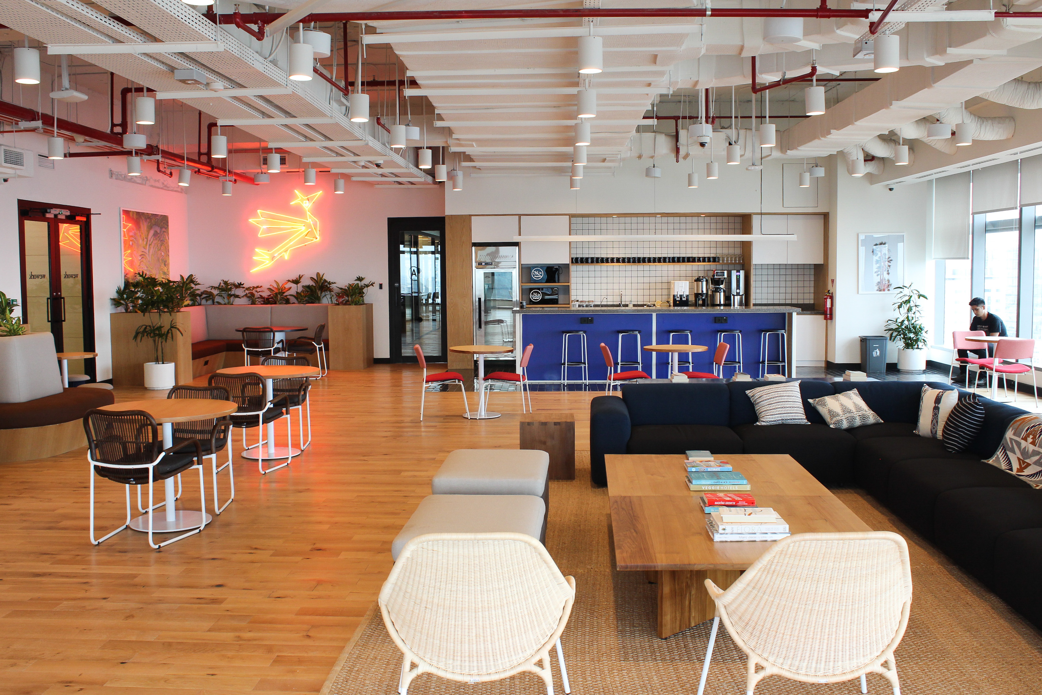7 Cool Coworking Spaces in Jakarta with 24/7 Access