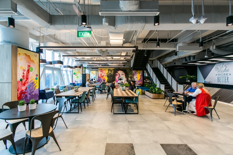 9 Unique Event Spaces in Singapore