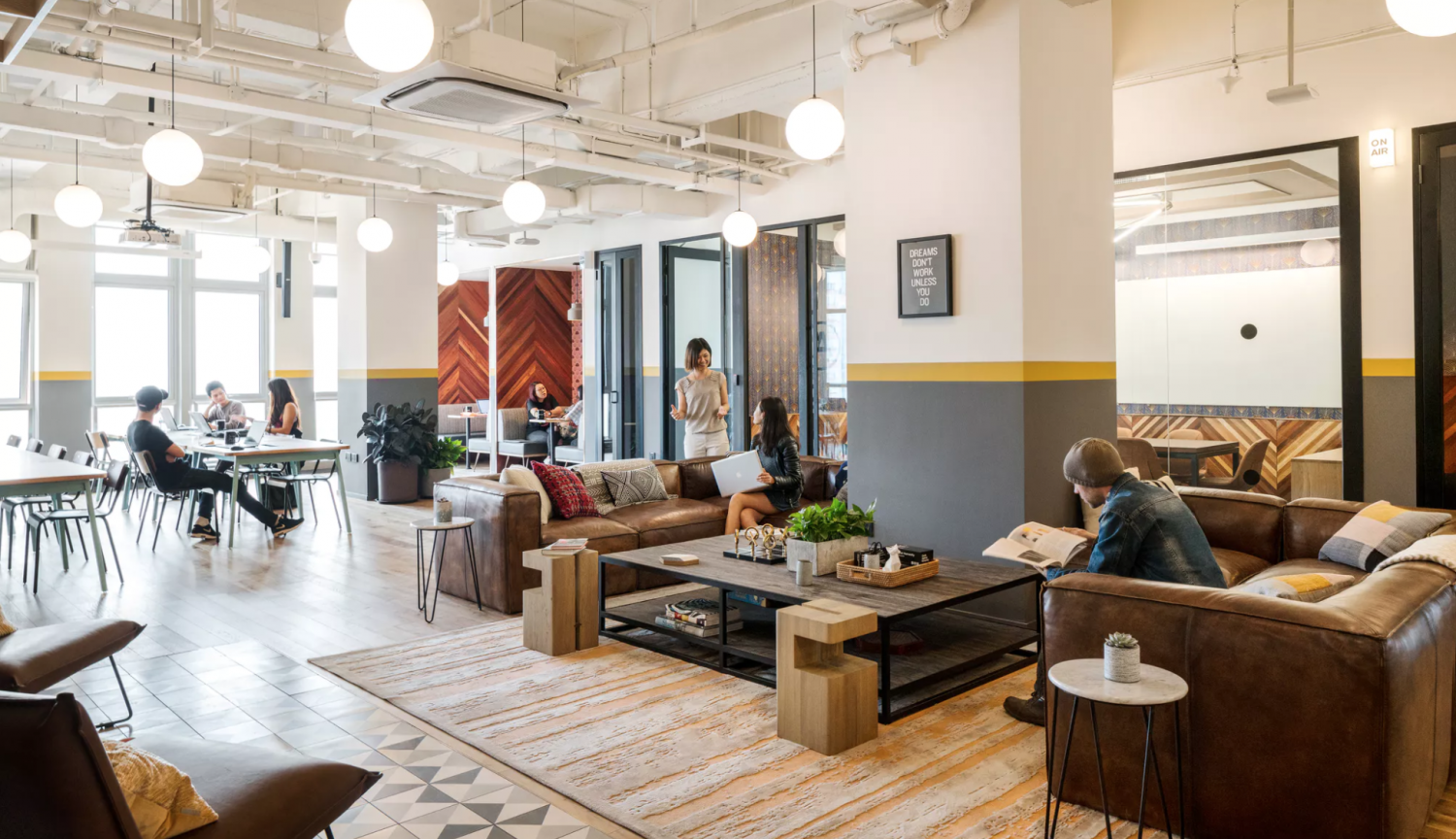 2018 Roundup: Best New Coworking Spaces in Jakarta