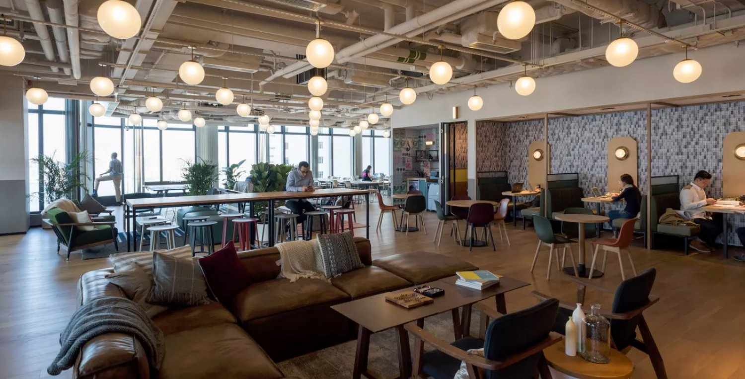 How to Judge a Coworking Space in 5 minutes
